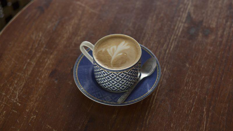 caffè al broccolo