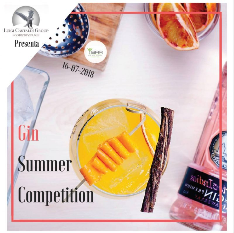 gin summer competition