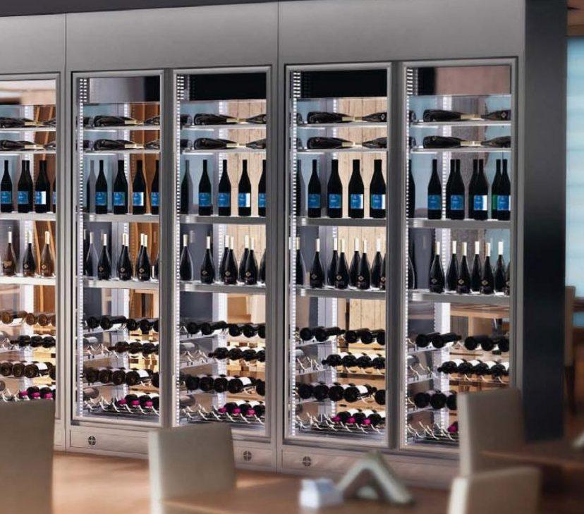 refrigerazione bar