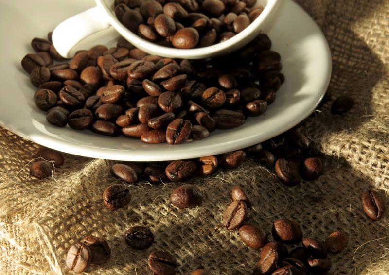 caffè pericoloso