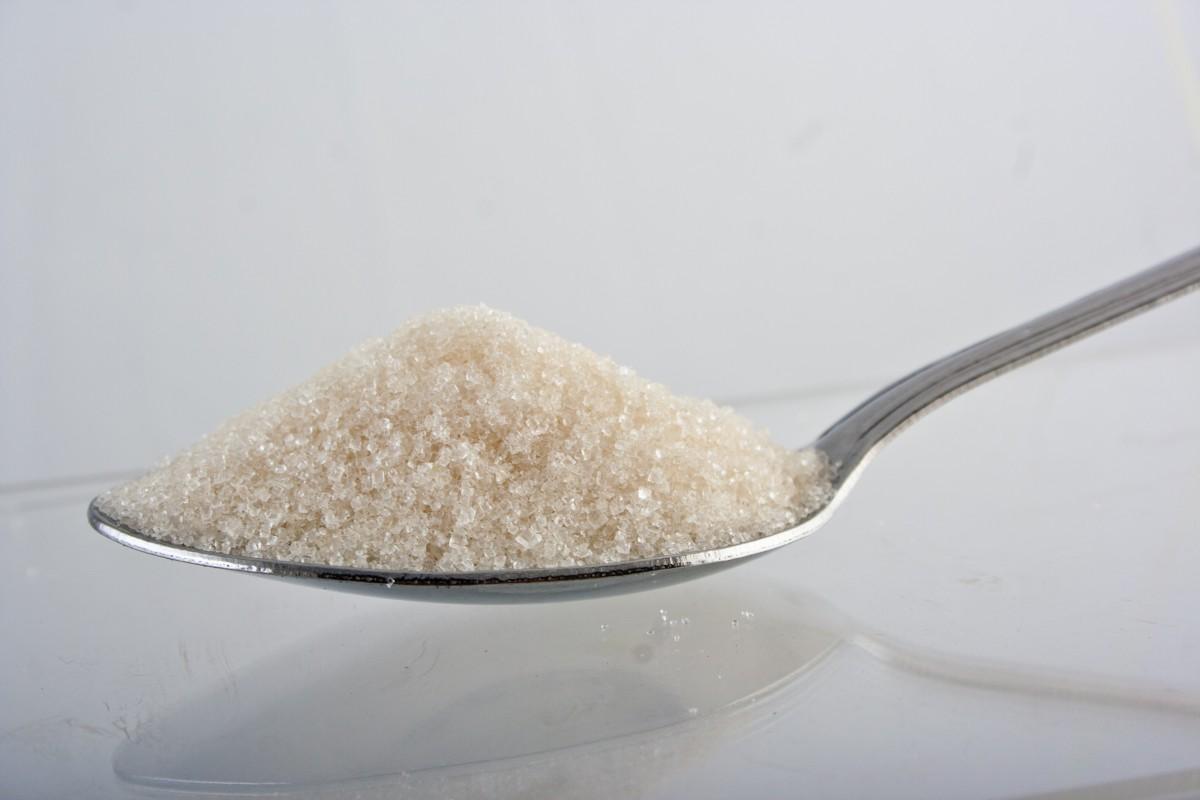 zucchero in bustina