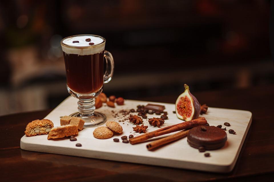 cocktail invernali