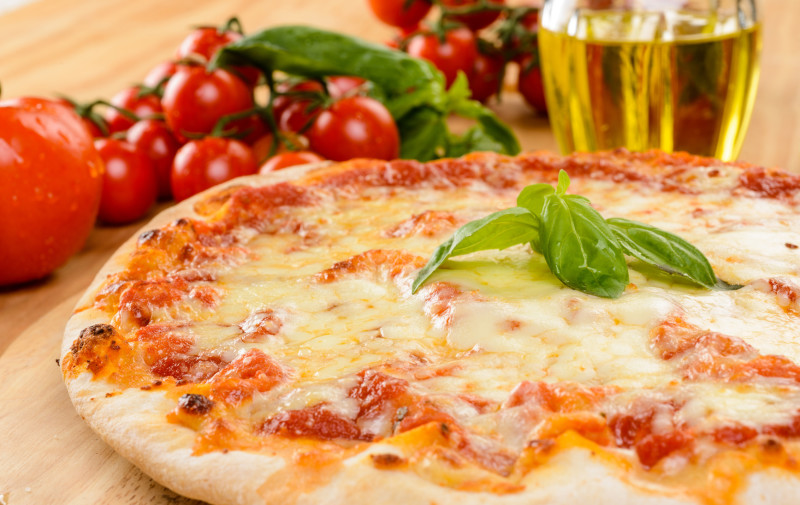 campionato europeo pizza