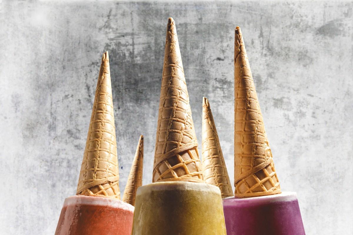 pasticceria e gelato