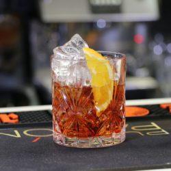 ghiaccio nei cocktail