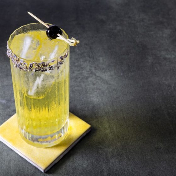 nuovo cocktail