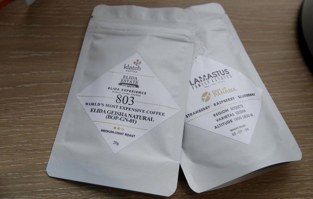 caffè più caro al mondo