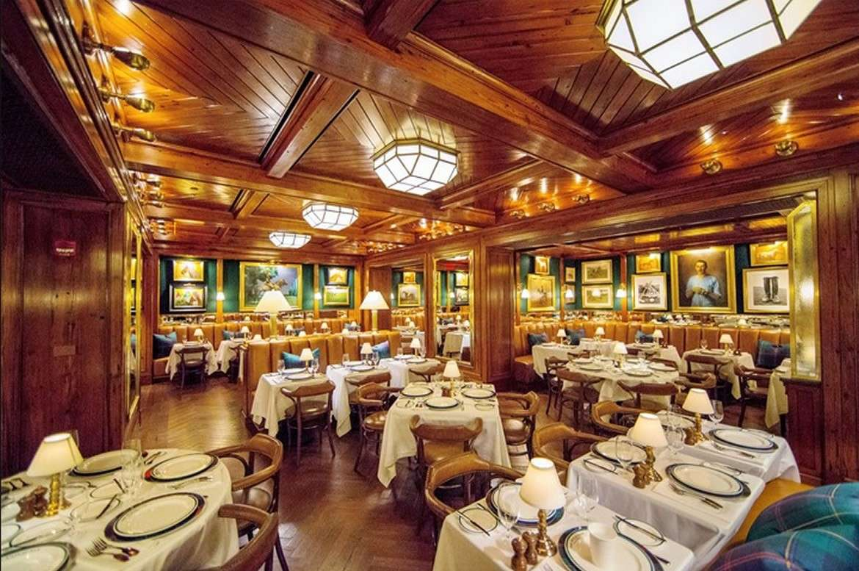 ristoranti americani