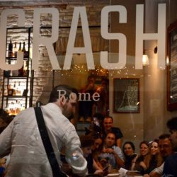 Crash Roma