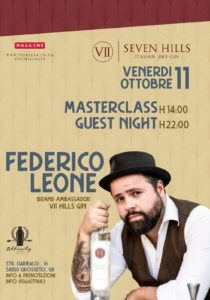 Federico Leone