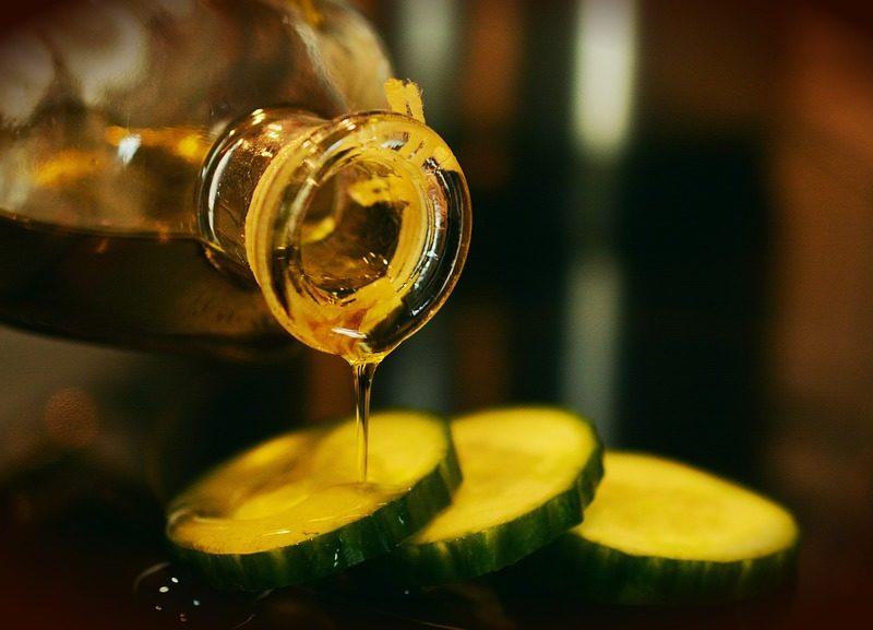 falso olio extravergine