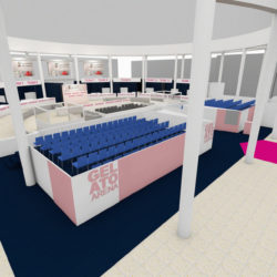gelato arena