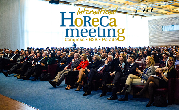International Horeca Meeting
