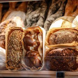 Bread in the City