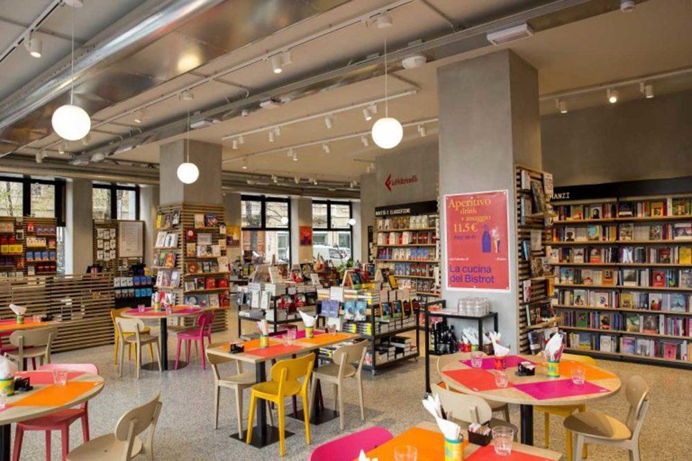 librerie e bar
