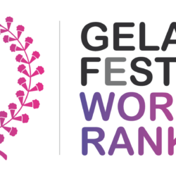 Gelato Festival World Ranking