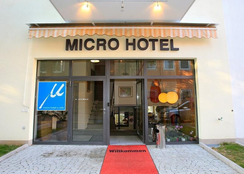 microhotel