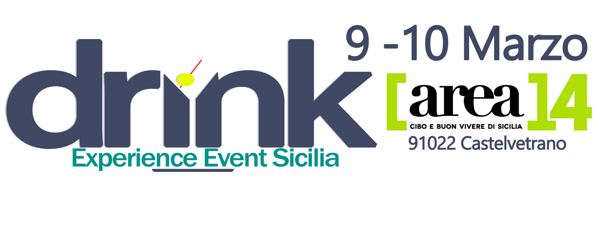 Drink – Experience Event Sicilia