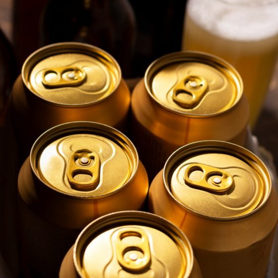 birre artigianali in lattina