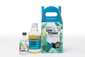 Alpine Gin&Tonic