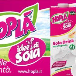 Hoplà Soia Drink