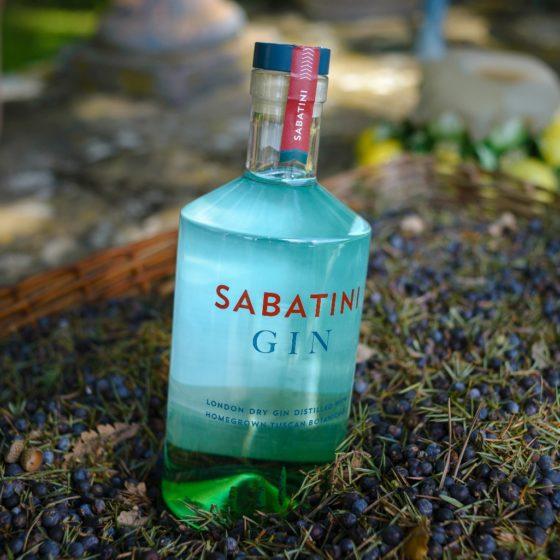 Sabatini Gin