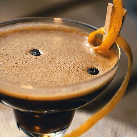 caffè e cocktail