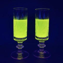 cocktail Fluorescenti