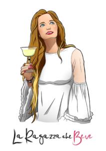 La Ragazza che Beve