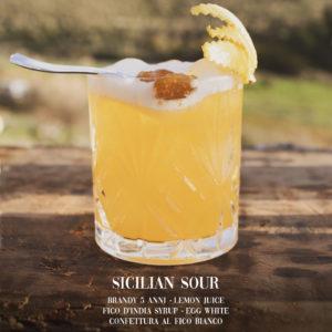 Sicilian Sour