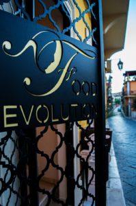 Forentum Food Evolution