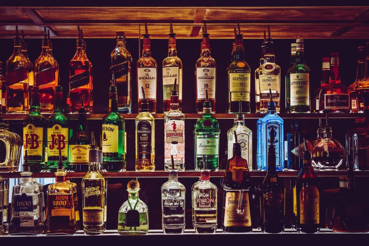 spirit & beverage