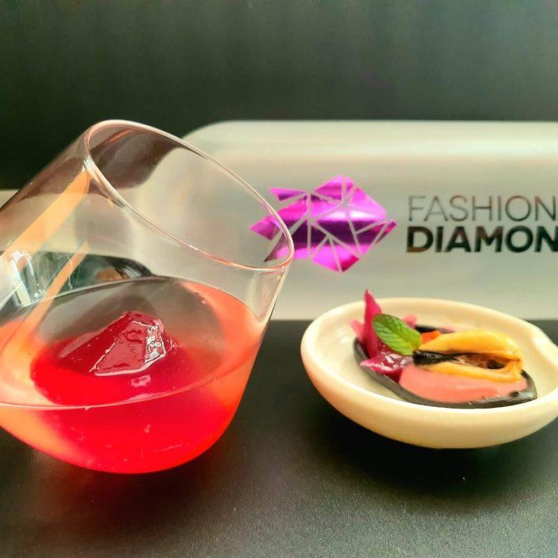 Fashion Diamond