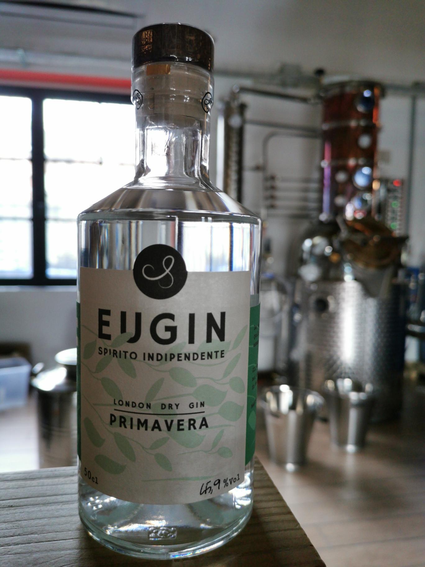 Eugin Distilleria