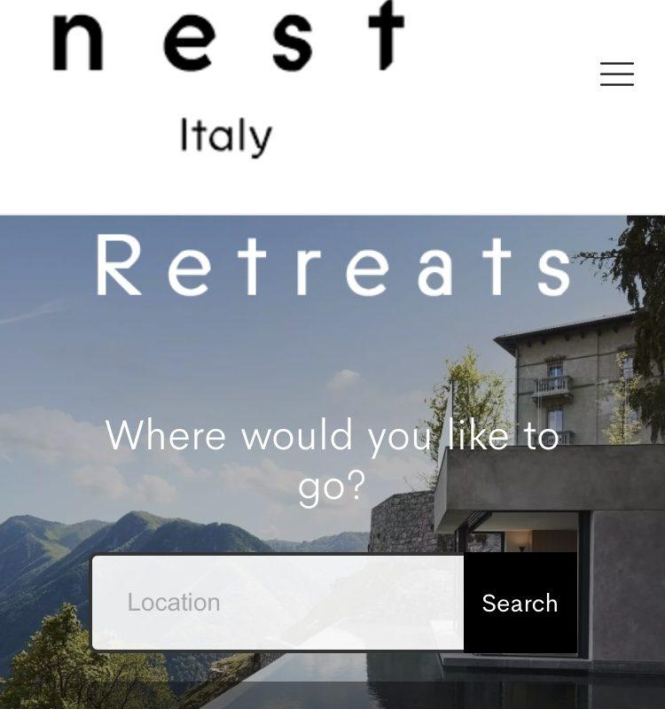 Nest Italy