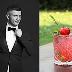 Bagnarol Wine Cocktail