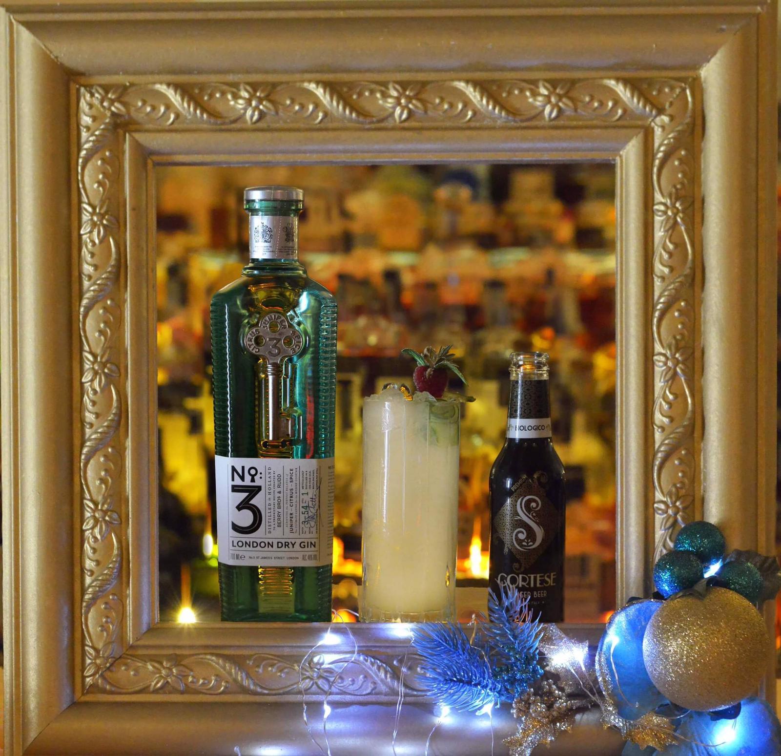 nuova ricetta cocktail