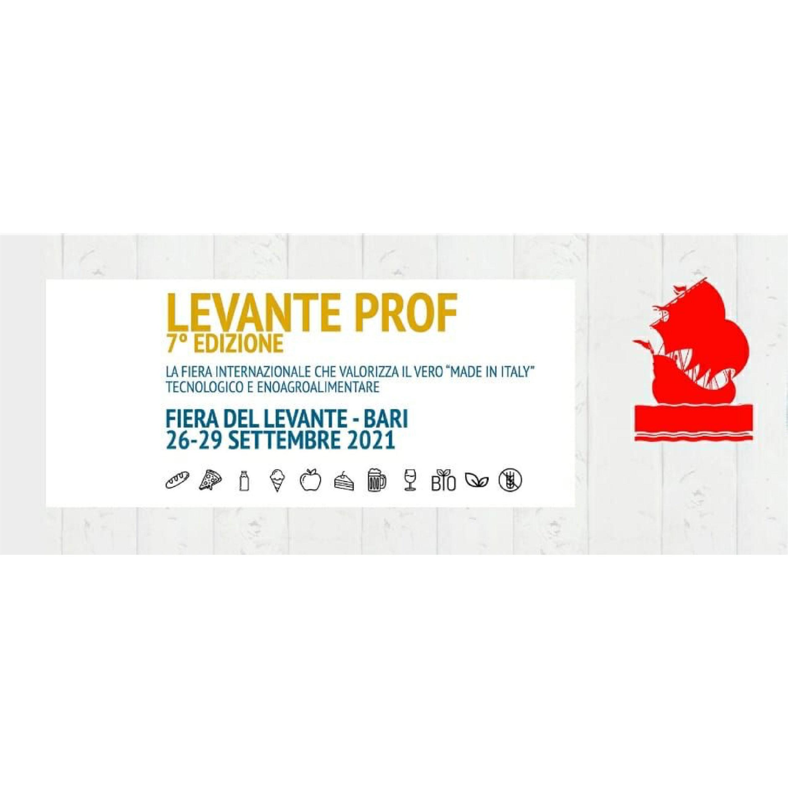 Levante Prof